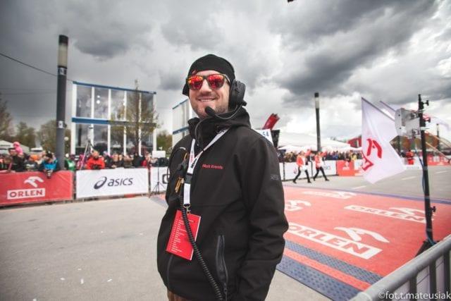 Event manager i jego rola – Wywiad z Bartkiem Bieszyńskim