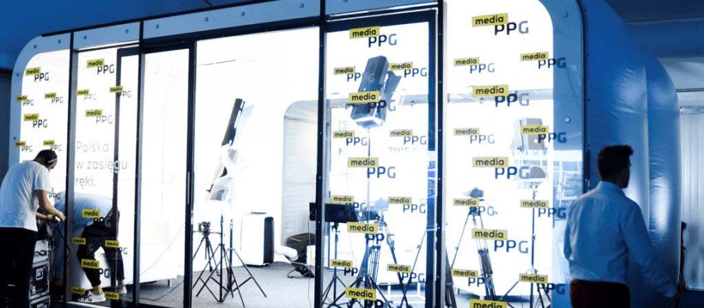 Mobilne studio telewizyjne