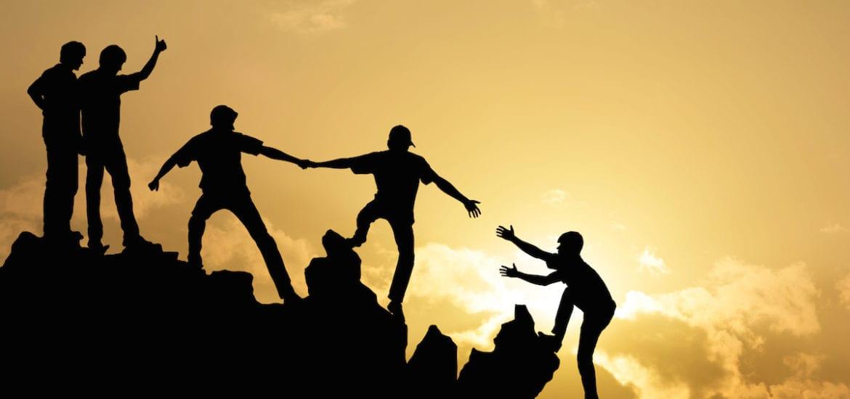 CSR - pomagaj zawodowo i prywatnie
