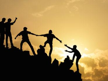 Pomagać: czyli CSR zawodowo i prywatnie…