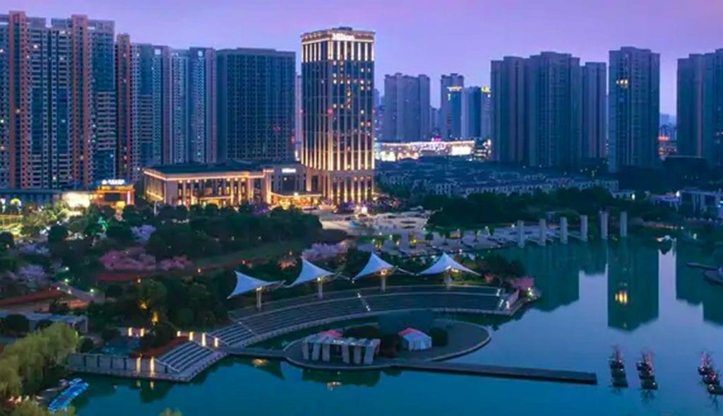 Hilton w Chinach zamyka 150 hoteli