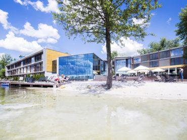 Przystań Hotel & Spa w Olsztynie – Video Wizja Lokalna
