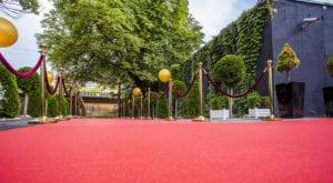 Ogród Space Centrum Eventowe
