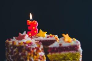 Felieton: Trzy życzenia na urodziny