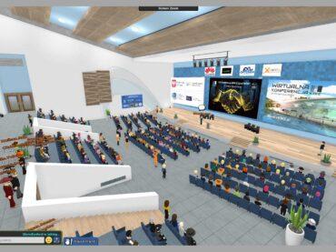 Wirtualne konferencje – bezpieczne i bez limitu uczestników