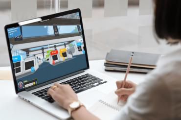 Wirtualne platformy 3D/2D czyli eventy online i porównanie ofert