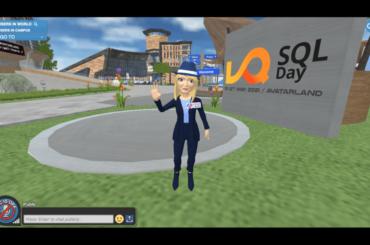 Wirtualna konferencja SQLDay – czego się nauczyłam?